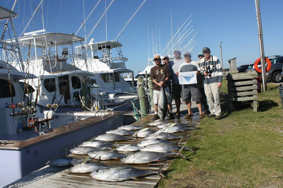 Oregon inlet tuna fishing report september 25 2013 for Oregon tuna fishing report