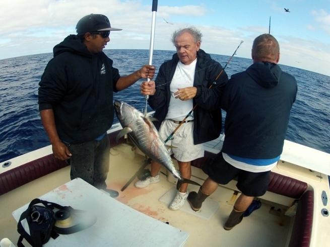 ensenada 9 10 13 big yellowfin dorado and yellows fishing