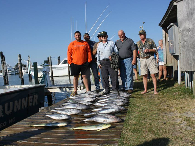Oregon inlet fleet fishing report october 02 2013 for Central oregon fishing report