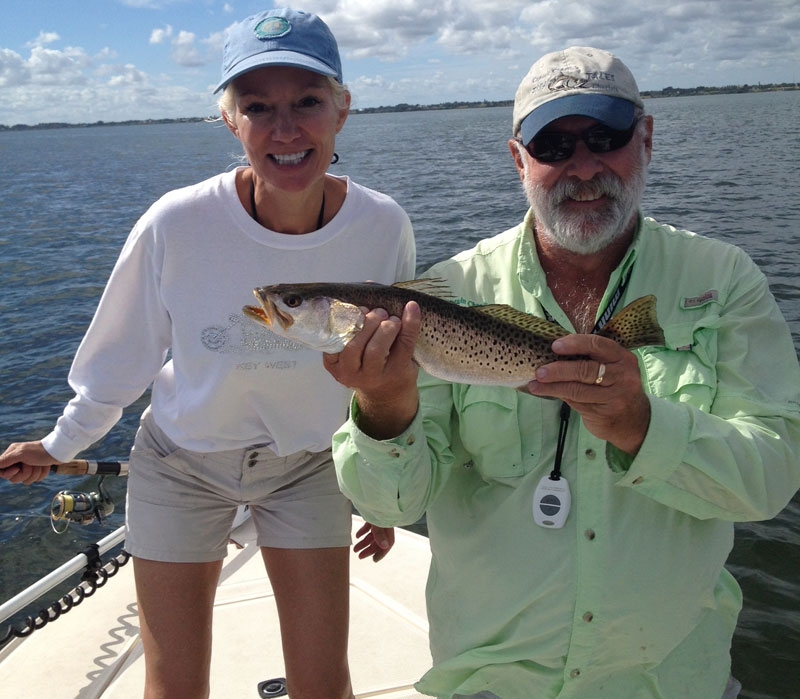southeast florida inshore fishing report november 14