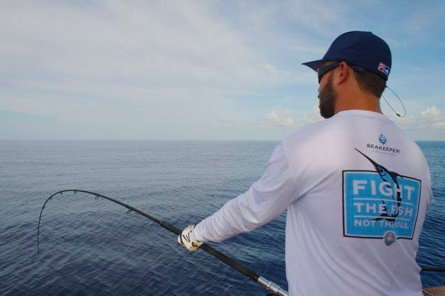 Costa rica record hunting fishing report february 23 for Hunting and fishing forecast