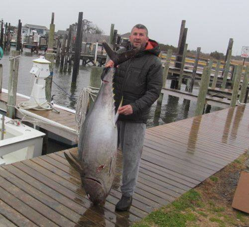 oregon inlet tuna fishing report march 17 2014