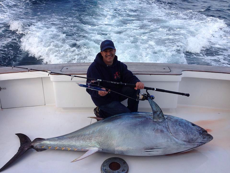 Giant topwater tuna fishing report march 01 2014 for Oregon tuna fishing report