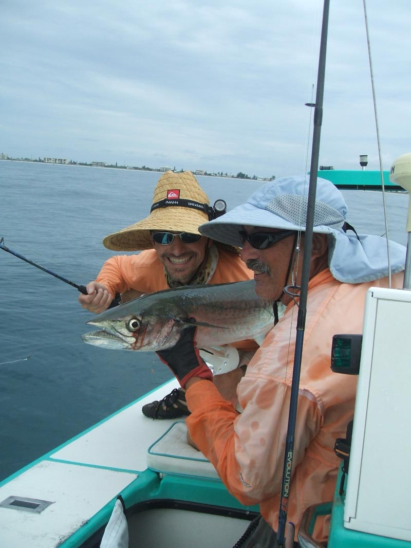 Central florida offshore picks up fishing report may 31 for Florida fishing reports