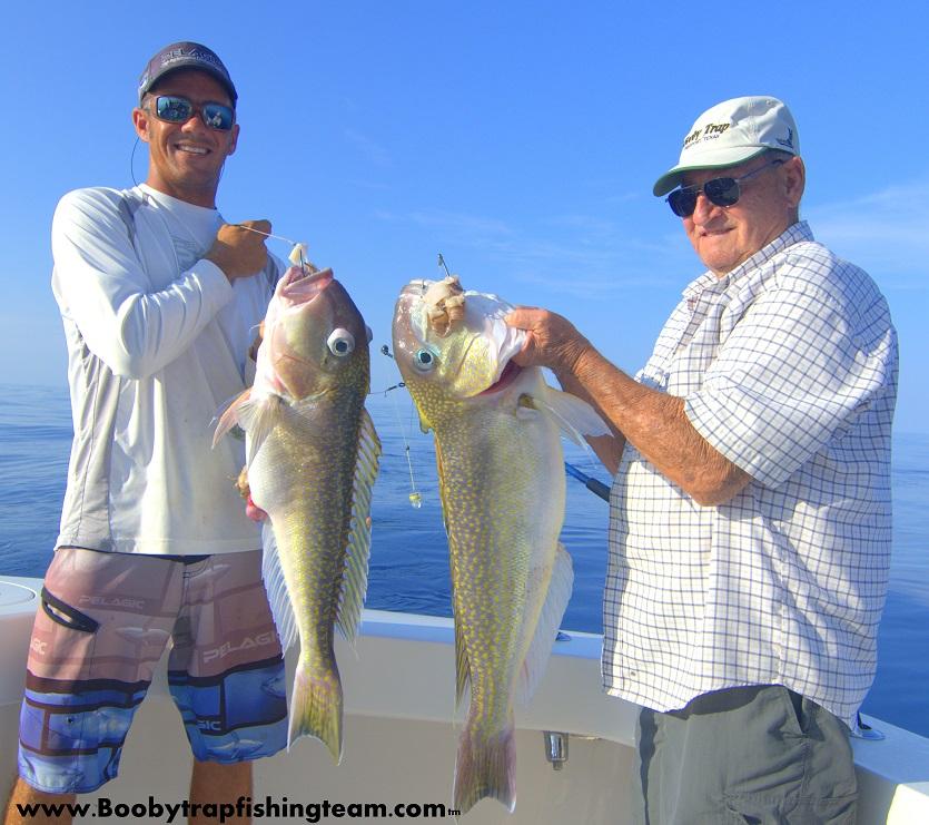 Texas tilefish fishing report august 21 2014 for Tx fishing report