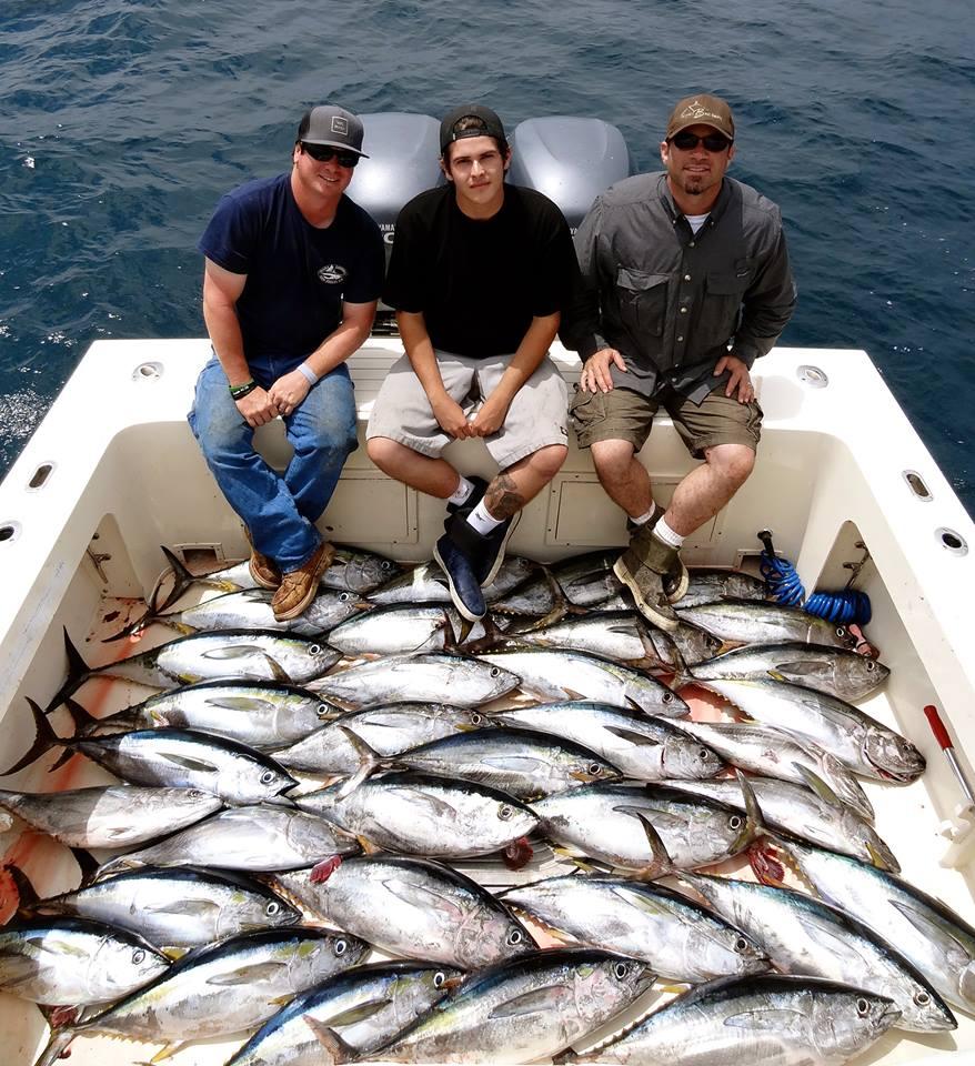 Tuna tuna tuna fishing report august 11 2014 for 976 tuna fish report