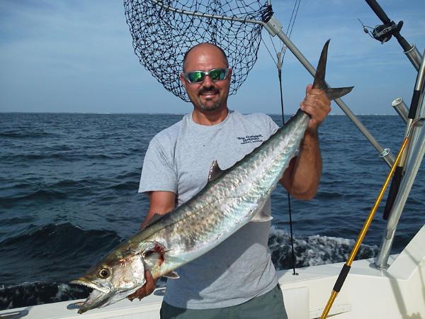Va beach offshore fishing report september 02 2014 for Va beach fishing report