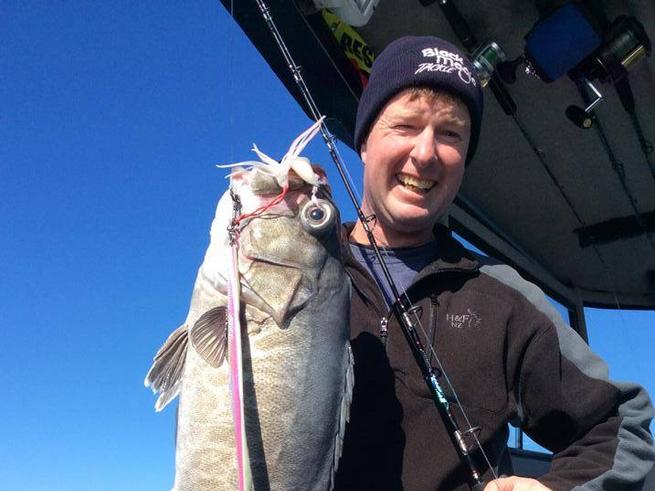 New Zeland Update: New Zealand Update Fishing Report