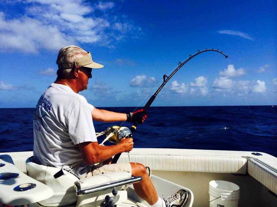 Fl keys swordfish fishing report april 16 2015 for Middle keys fishing report
