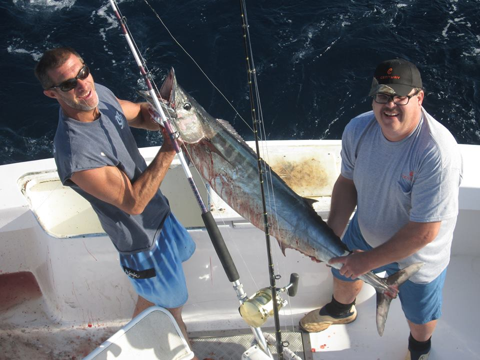 Big hatteras wahoo fishing report april 23 2015 for Hatteras fishing reports