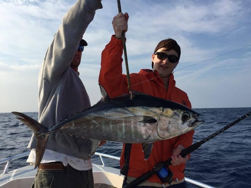 Palm beach weekend outlook fishing report april 10 2015 for Palm beach fishing report
