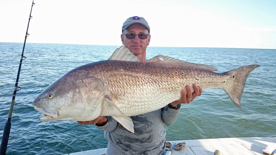 Virginia beach memorial day fishing fishing report may for Fishing report va