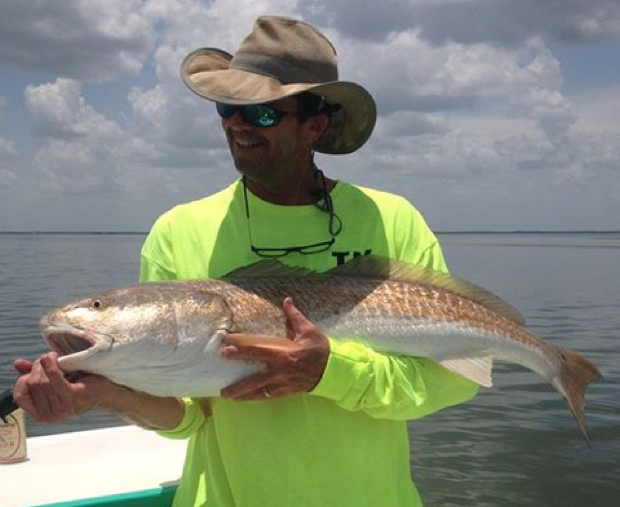 Indian river florida fishing report july 10 2015 for Indian river florida fishing