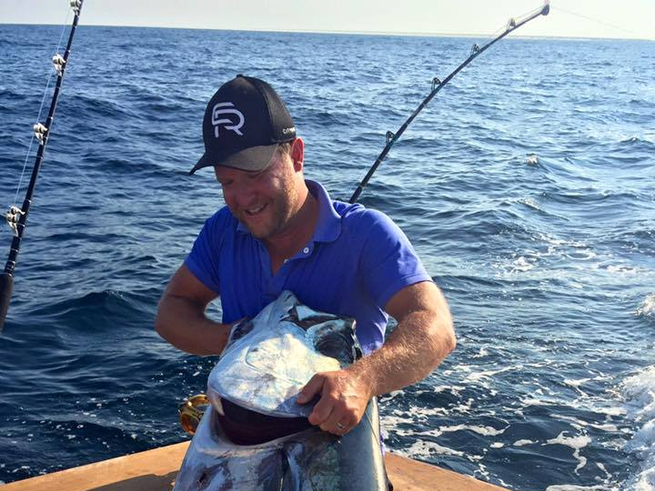 Jersey on the edge fishing report august 14 2015 for Nj fishing reports now