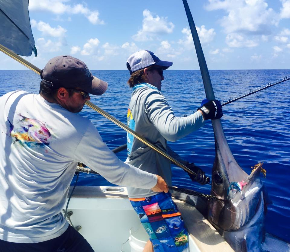 Islamorada swords fishing report august 13 2015 for Islamorada fishing report