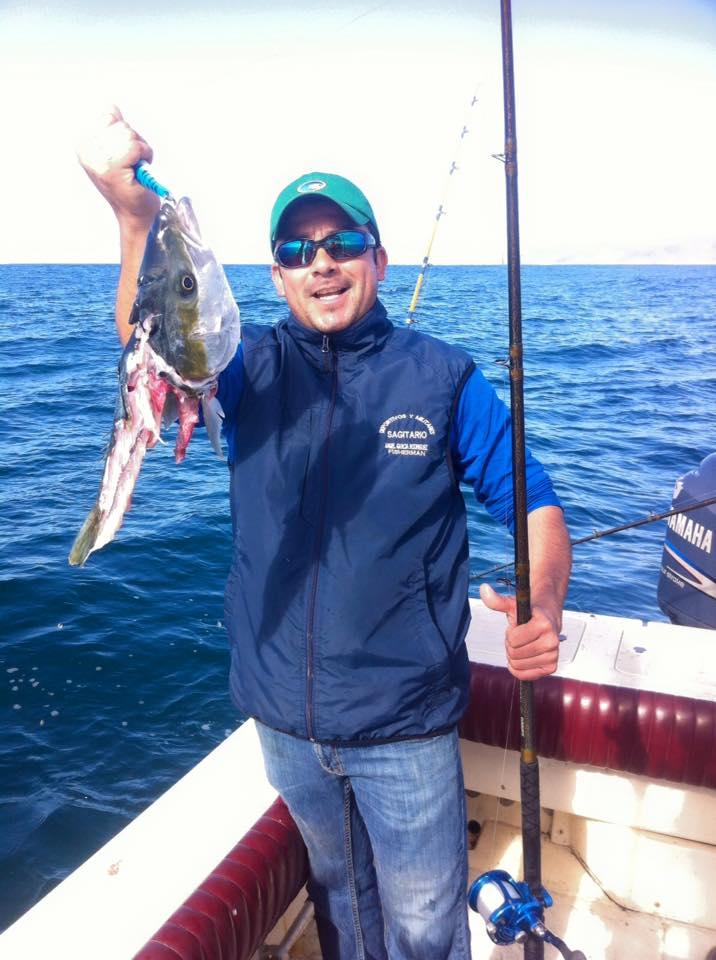 ensenada 1 14 16 yellowtail reds and bonito fishing