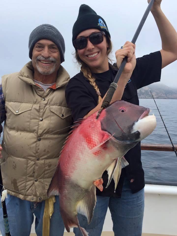 Opening day for channel islands sportfishing fishing for Oxnard fishing report