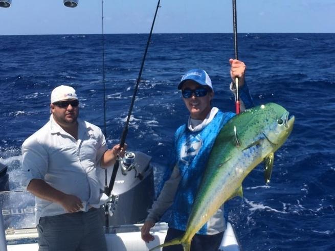 Florida keys limits fishing report may 27 2016 for Florida keys fishing report