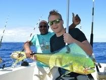 Super colour ! Even the Fish !