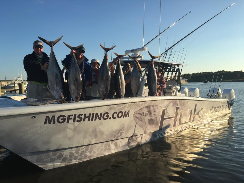 mexican gulf fishing company fishing report january 04
