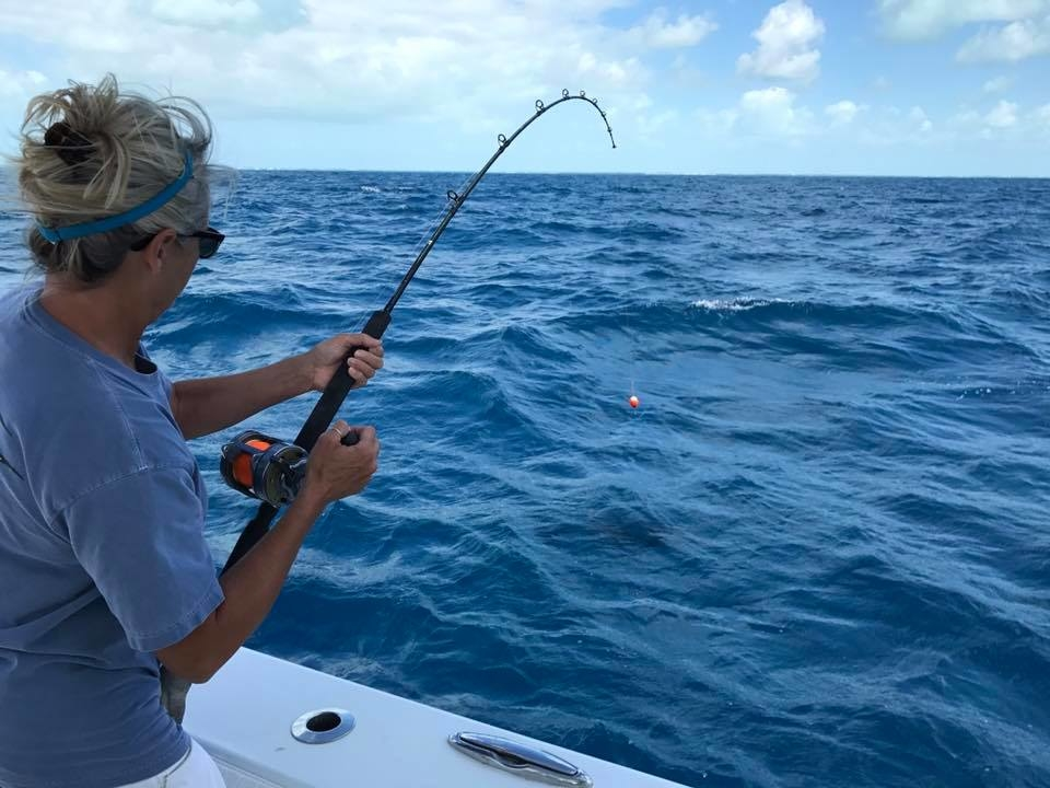 Sails in the wind fishing report march 09 2017 for Fishing in the wind