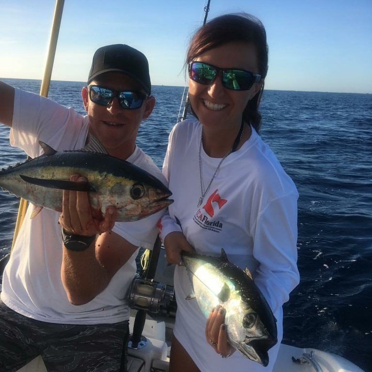 Key west private sunset cruise and charter boat guides for Key west charter fishing