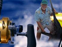 Deep Sea Fishing Charter Boat