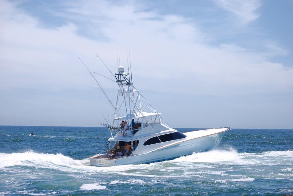 2017 orange beach billfish classic fishing report may 21 for Orange beach fishing report