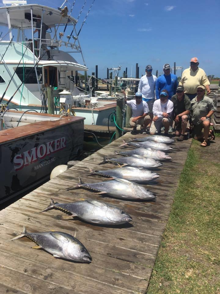 Great fishing in obx fishing report june 20 2017 for Obx fishing report