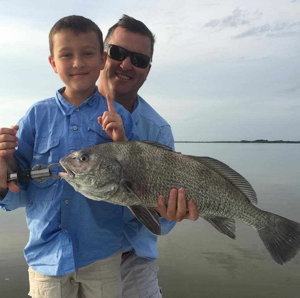 Orlando area and mosquito lagoon fishing report august 12 for Mosquito lagoon fishing report