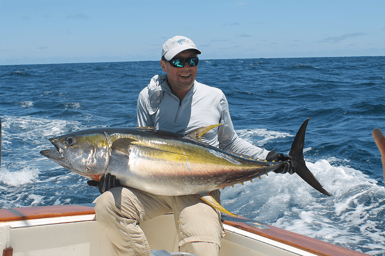 Marlin and tuna bites now fishing report october 09 for Fishing in ecuador