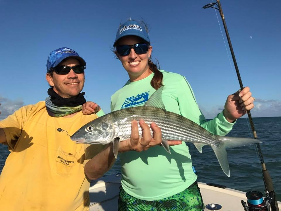 Florida keys nearshore action fishing report november 29 for Florida keys fishing report
