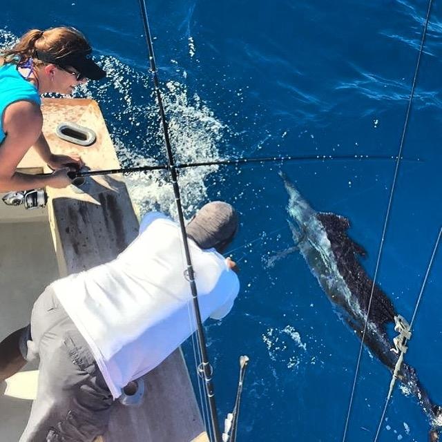 Bud n 39 mary 39 s december update fishing report december 19 for Bud n mary s fishing report