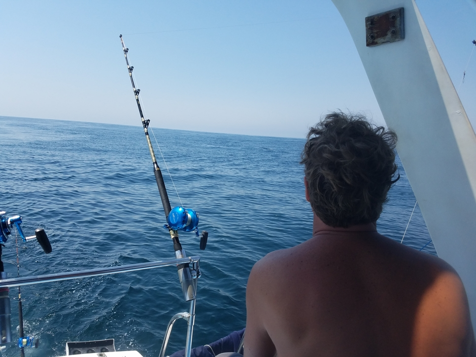 Puerto vallarta mexico fishing report january 09 2018 for Fishing in puerto vallarta