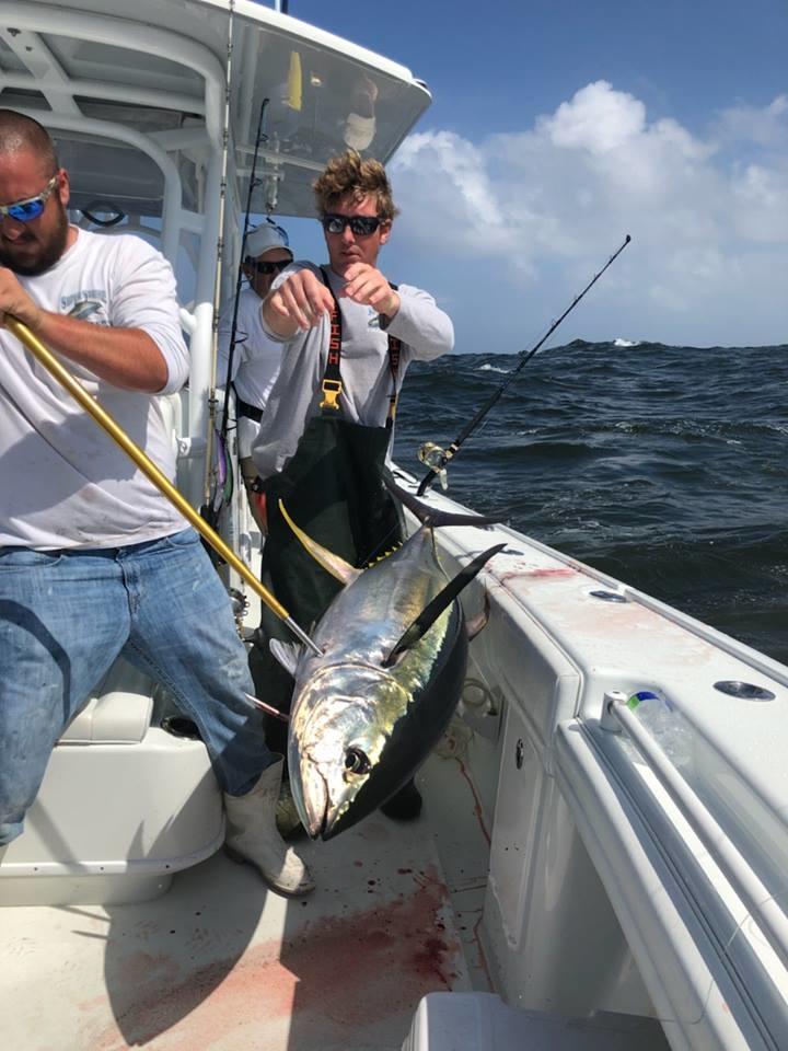 Venice bite picking up fishing report february 21 2018 for Venice fishing report